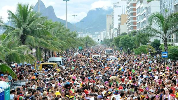 rio carnaval 2019